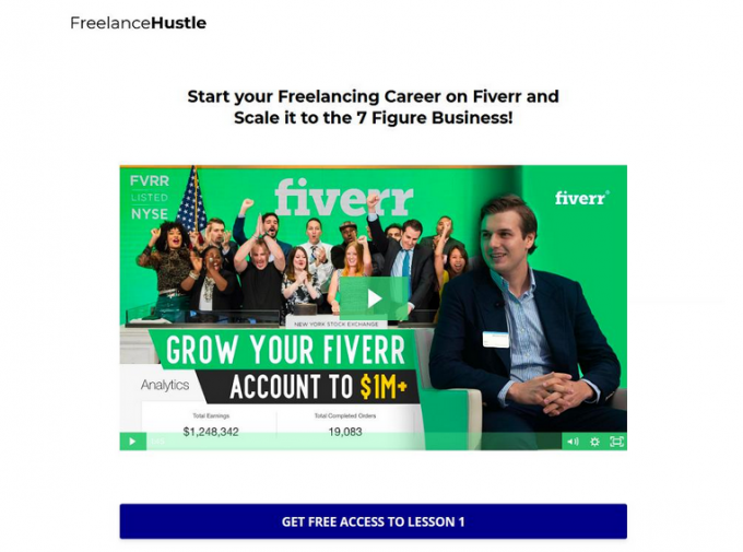 Freelance-Hustle-Hustle-With-Fiverr-Grow-Your-Fiverr-Account-To-1M