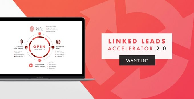 Linked-Leads-Accelerator