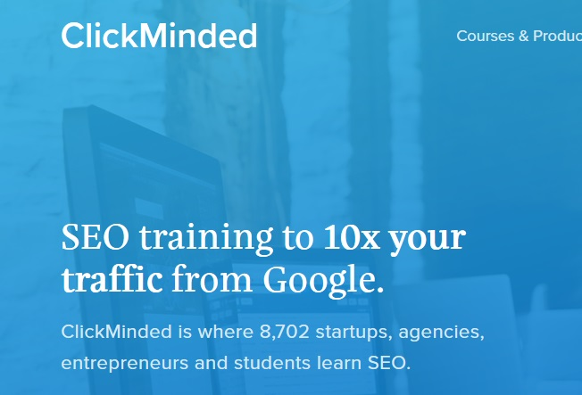 The-ClickMinded-SEO-Course