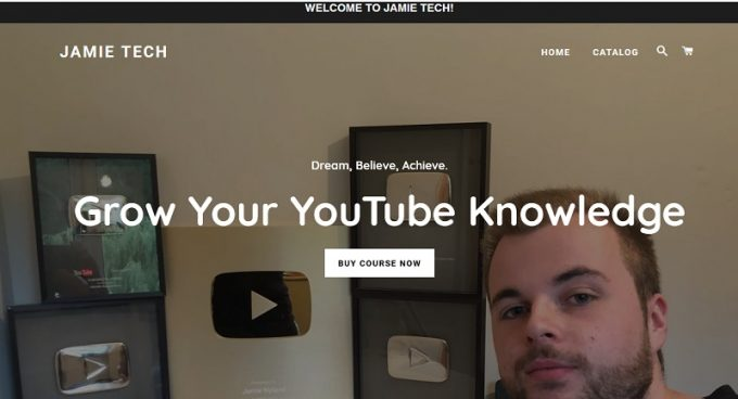jamie-tech-grow-your-youtube-channel-income-now|Tech-Grow-Your-Youtube-Channel-amp-Income-Now