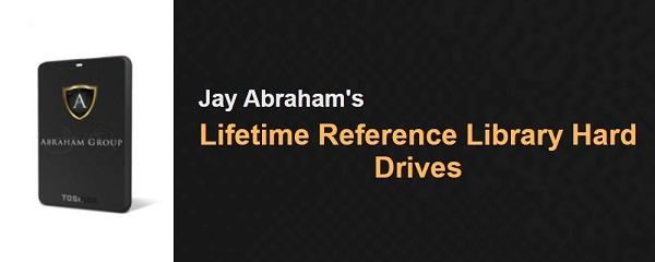 jay-abraham-lifetime-reference-library