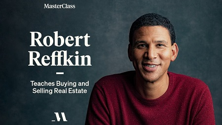 Robert-Reffkin-Teaches-Buying-and-Selling-Real-Estate