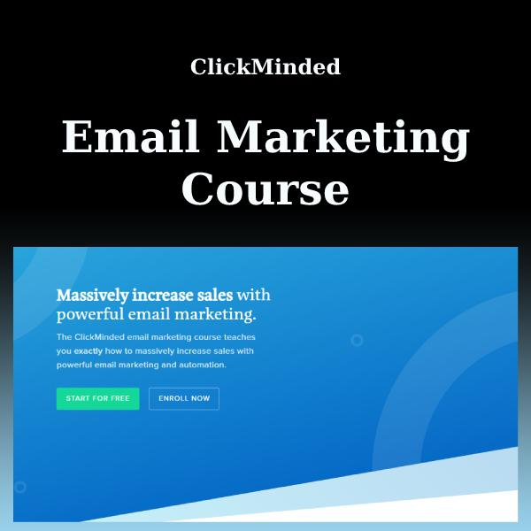 clickminded-email-marketing-course