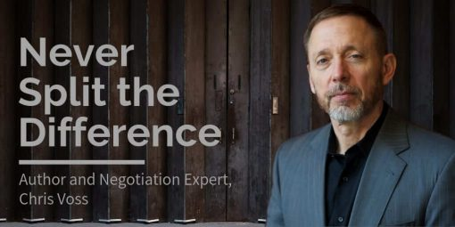 Chris Voss - Never Split the Difference Negotiation Course
