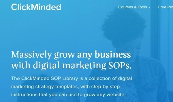 ClickMinded-SOP-Library